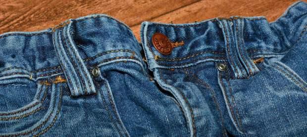 Jeans: uma peça democrática.