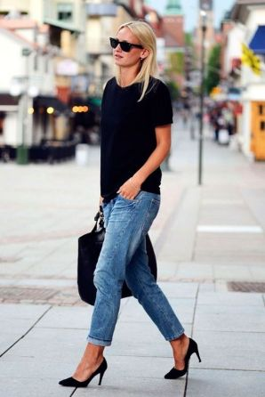 Calça jeans 04